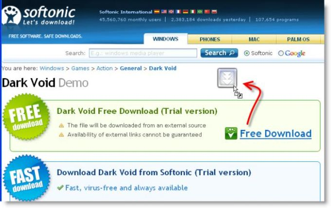 GRÁTIS DOWNLOAD FLASHGET PORTUGUES 2.0