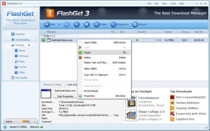 FlashGet