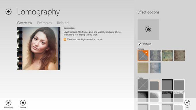 PhotoFunia for Windows 10 (Windows) - Download