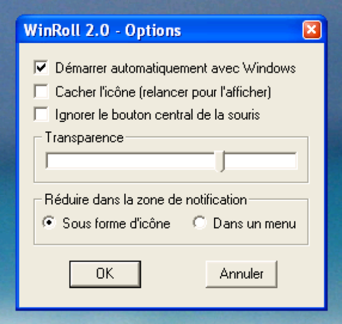 WinRoll