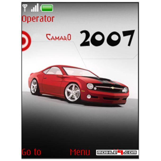 Collection PowerCar Theme
