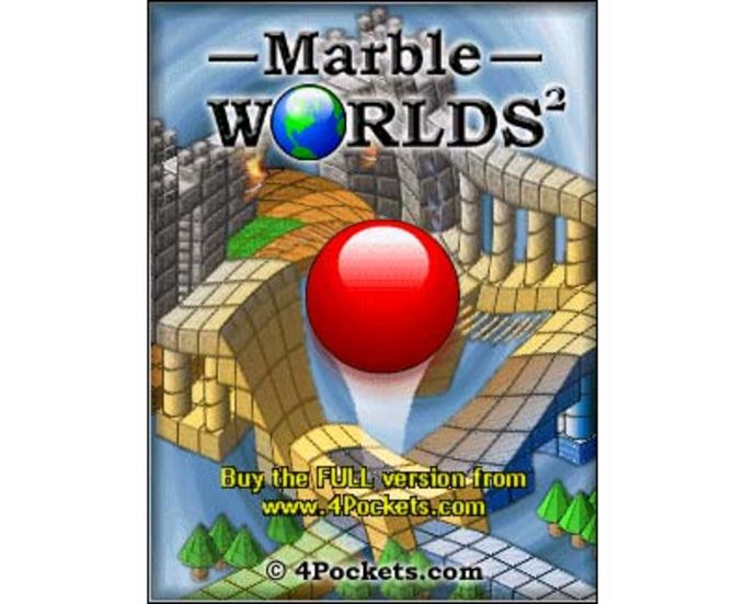 Marble Worlds 2