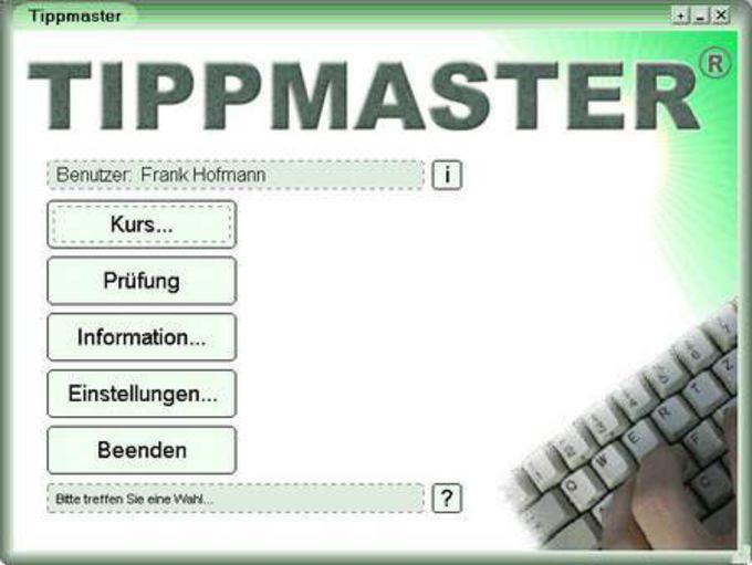 Tippmaster