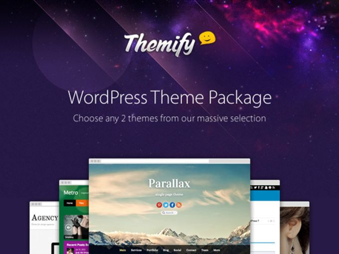 Themify WordPress Themes
