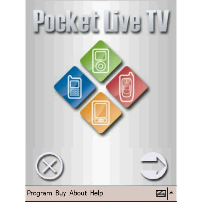 Pocket Live TV