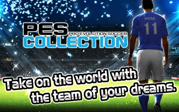 PES COLLECTION