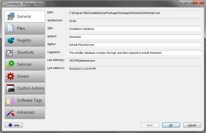 Scalable Smart Packager Pro