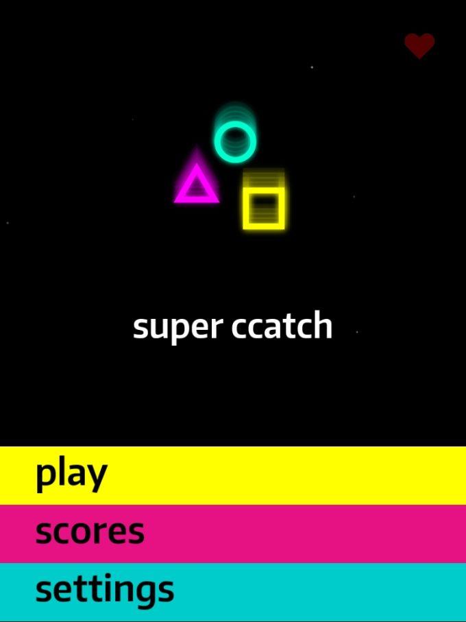 super ccatch