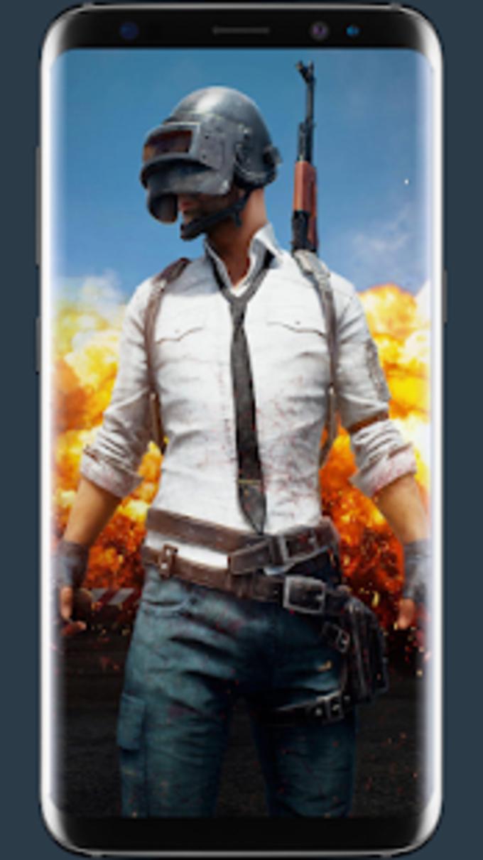 Wallpaper for Gamers 4K