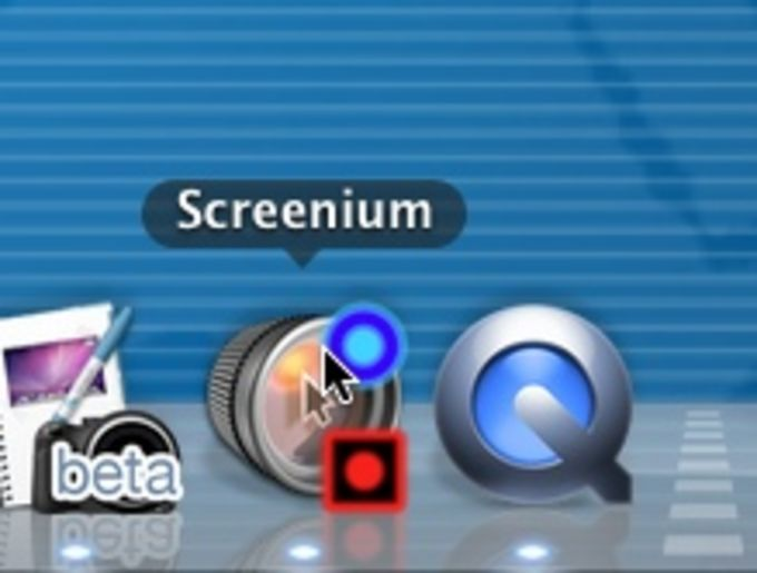 Screenium