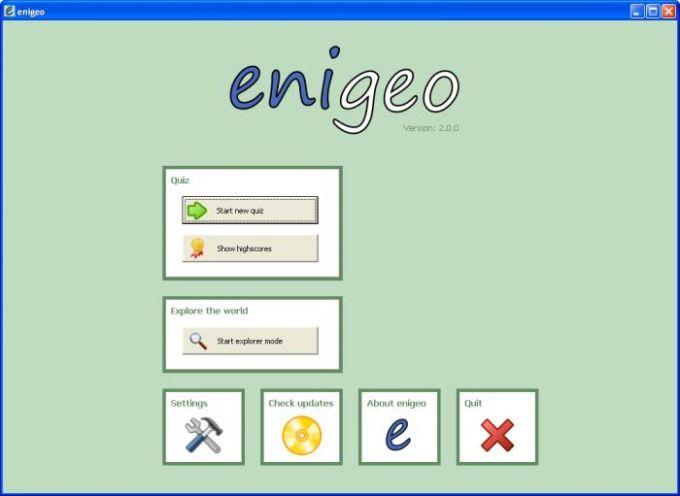 Enigeo