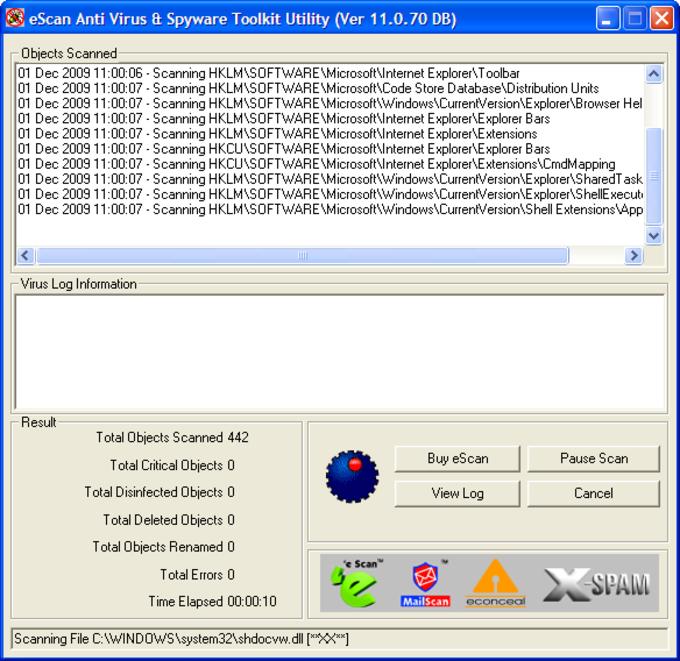 MWAV Toolkit Utility
