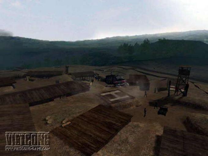 Vietcong: Red Dawn