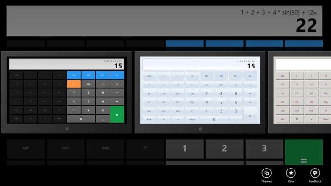 Calculator X8 per Windows 10