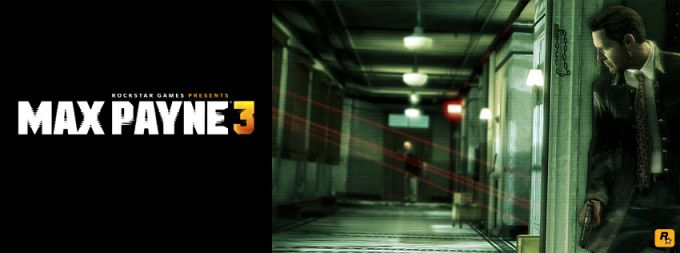 Max Payne 3 Wallpaper Pack