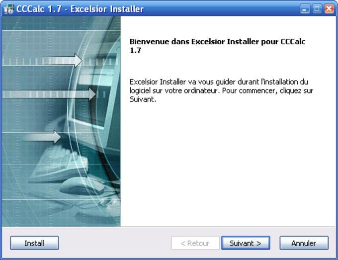 CCCalc