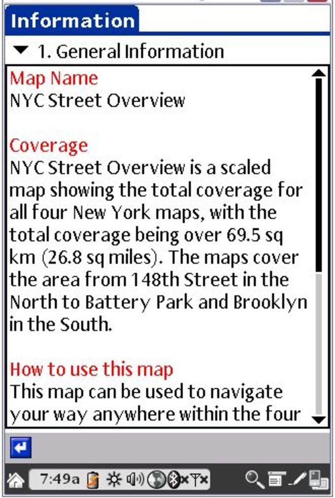 Tube 2 New York City