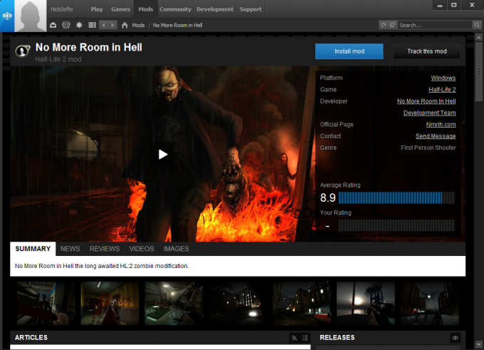 Download Steam - free - latest version