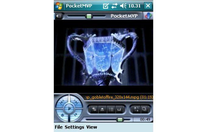 PocketMVP