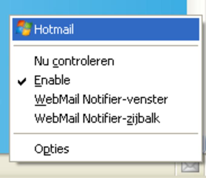 X-notifier