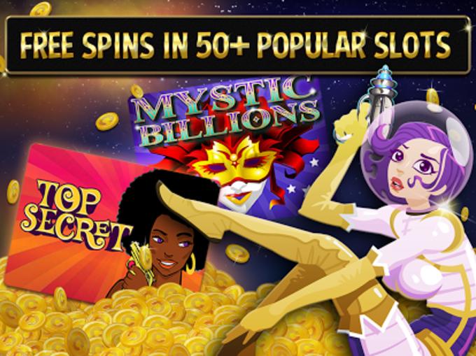 Vegas World Casino Free Slots