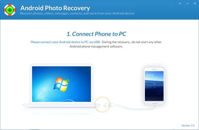 Jihosoft Android Photo Recovery