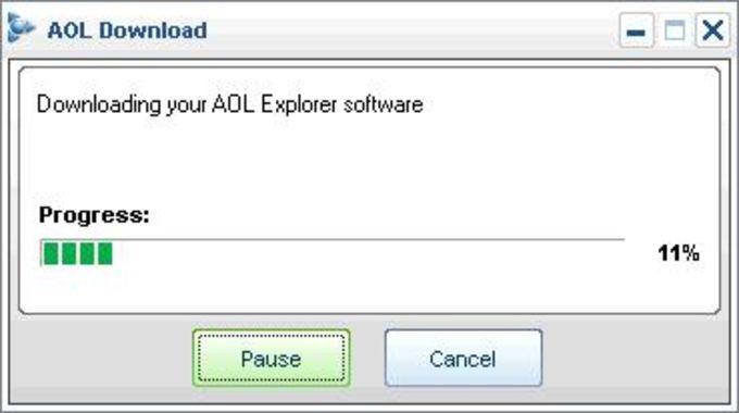 AOL Explorer