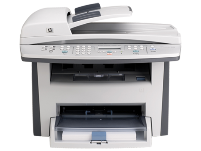 HP LaserJet 3055 Printer drivers