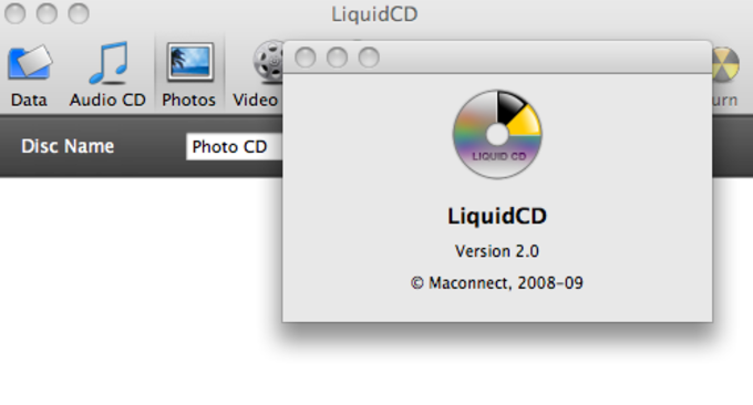 burning dreamcast games mac liquid cd