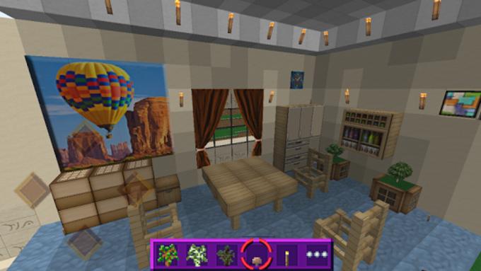 Forte Craft Explore Island