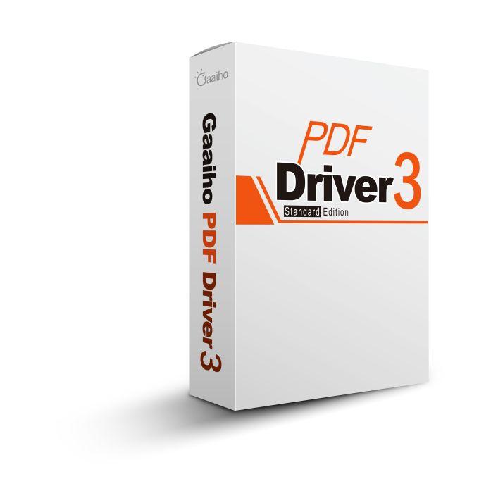 Gaaiho PDF Driver  64 bits