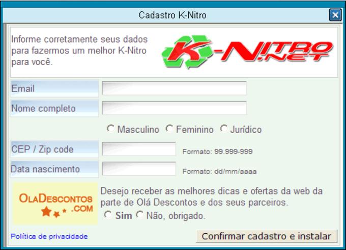 K-Lite Nitro