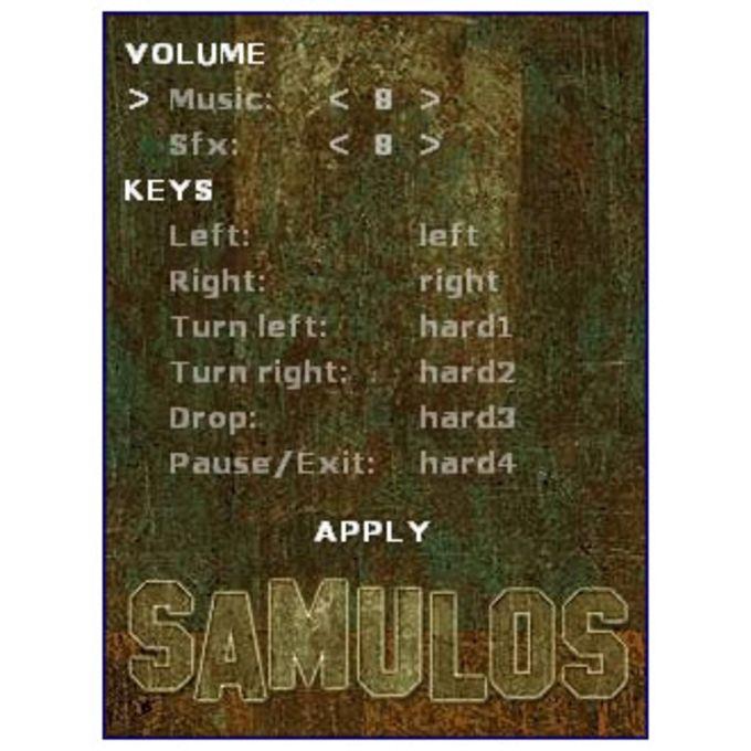 Samulos