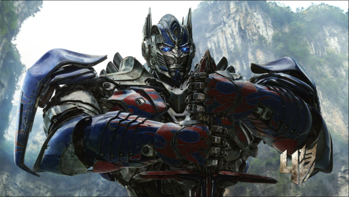 Transformers: Age of Extinction - The Official Game