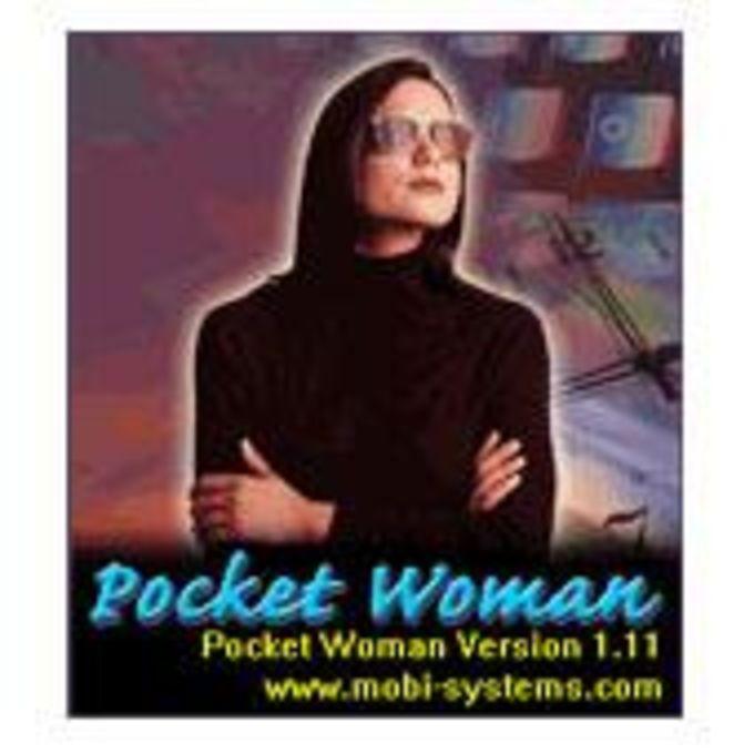 Pocket Woman