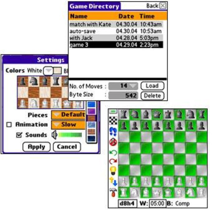 ChessToGo