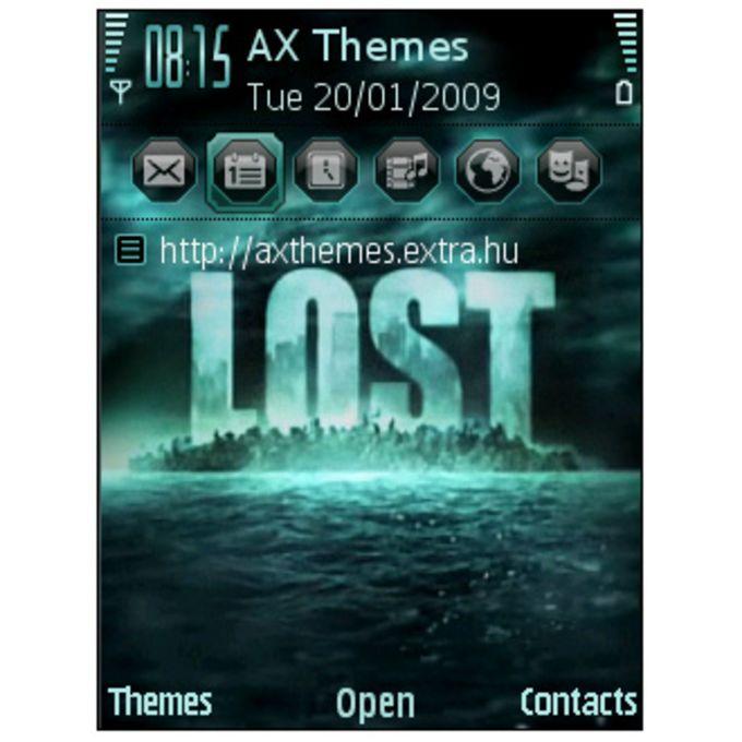 Lost Destiny Calls