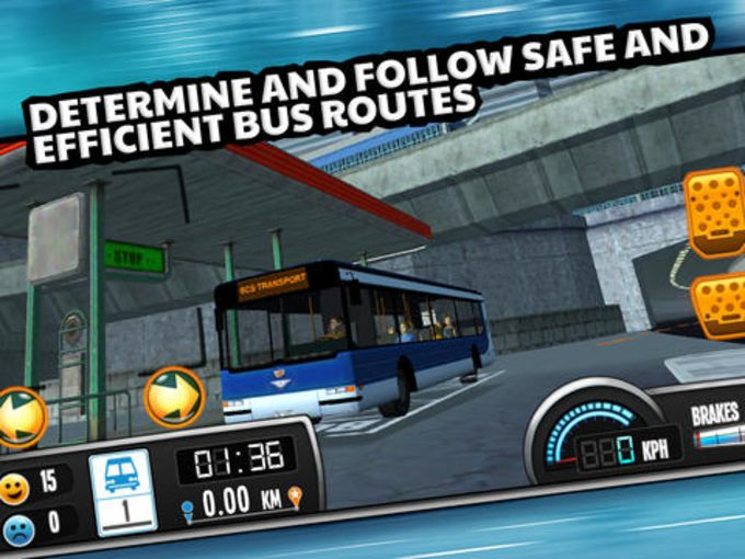 Bus Driver Pocket Edition For IPhone Download - Minecraft bus spiele