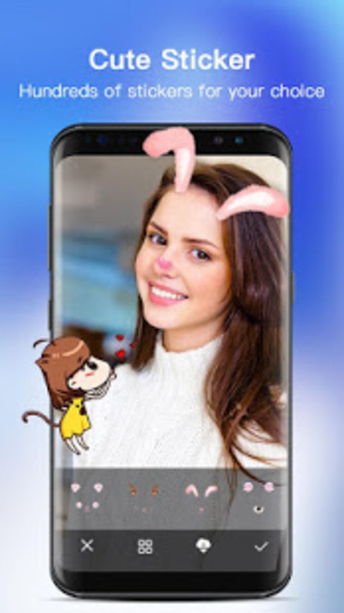 beauty camera selfie camera with photo editor for android download