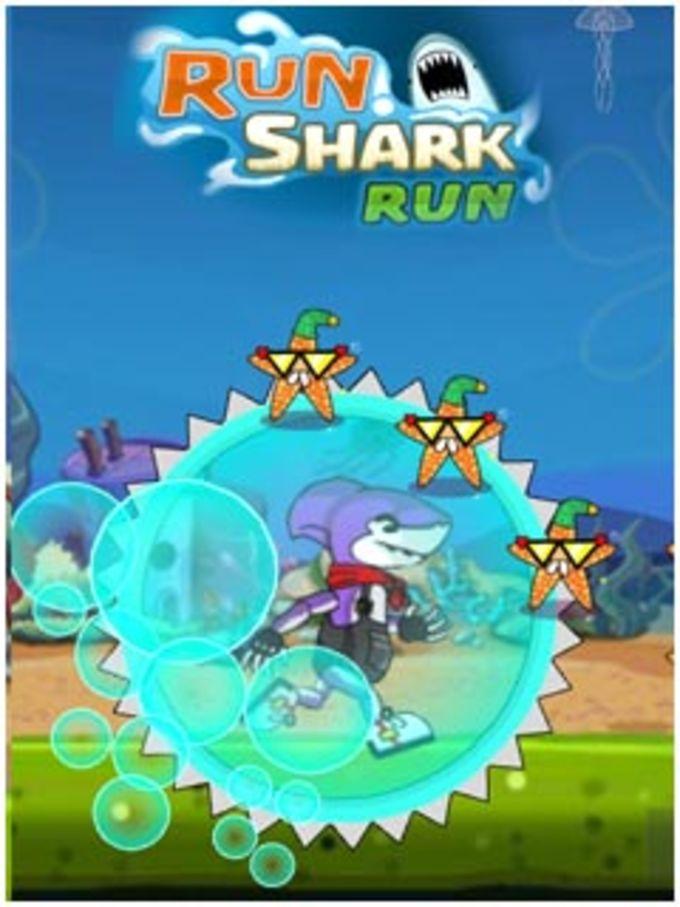 Run Shark Run