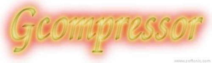 Gcompressor