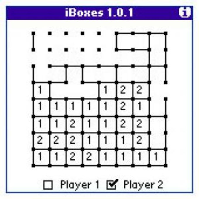 iBoxes