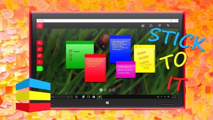 Sticky Notes Pro