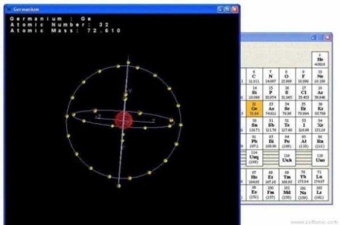 Atom Visualizer