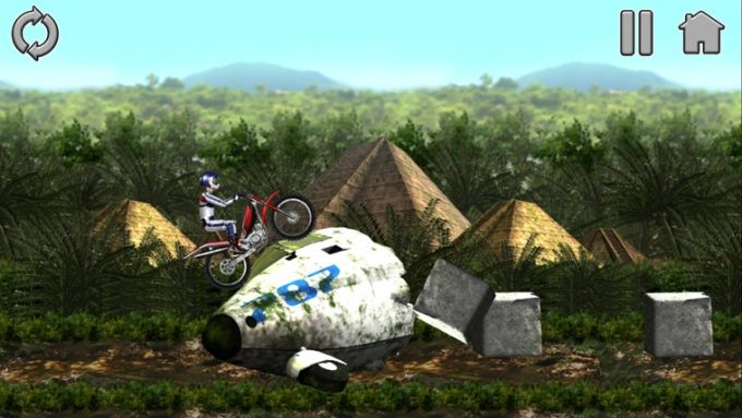 Bike Mania 2 Multiplayer for Windows 10