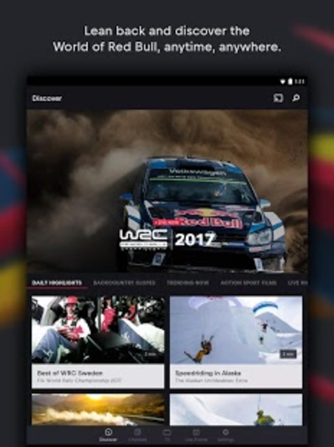 Red Bull TV