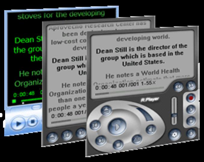 Free AthTek Voice Recorder