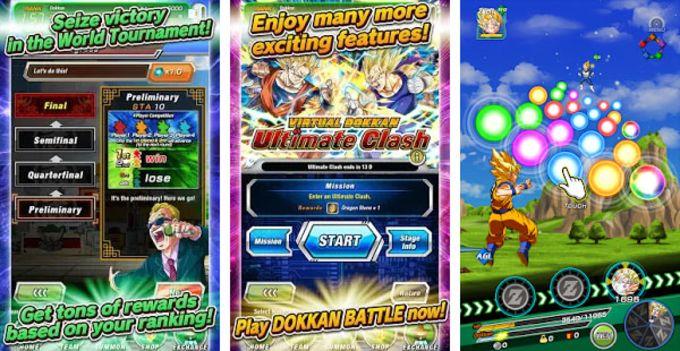 Dragon Ball Z: Dokkan Battle Mod
