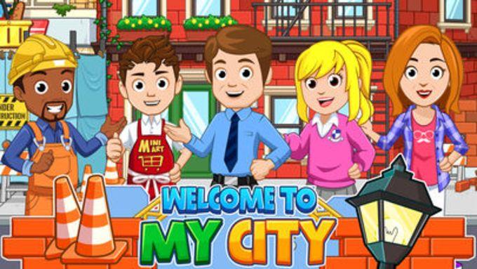 My City : Home