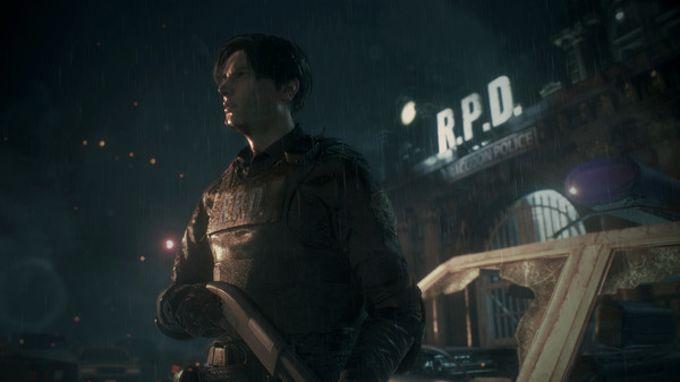 Resident Evil 2: / BIOHAZARD RE:2
